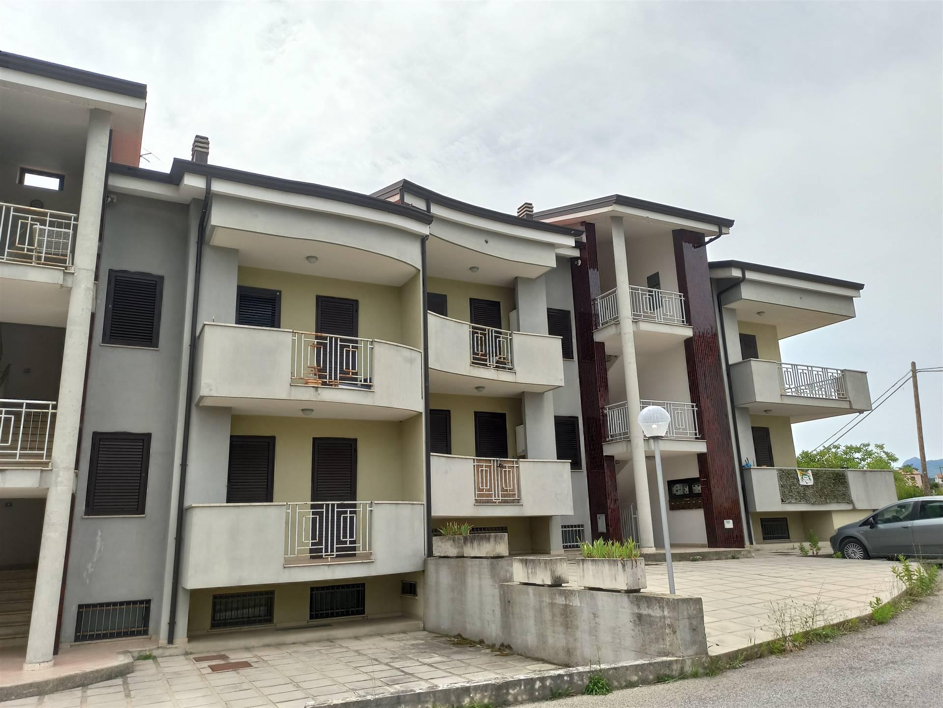 Appartamento in affitto a Rende, 3 locali, prezzo € 280   CambioCasa.it