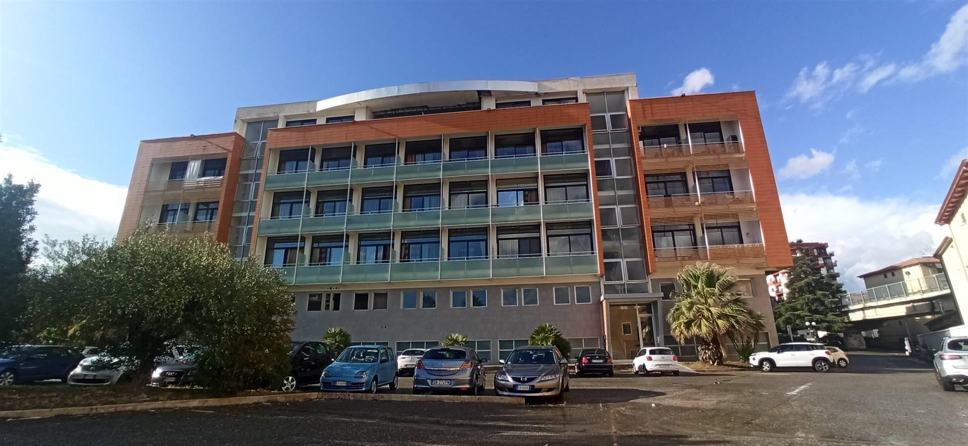 Appartamento in affitto a Rende, 2 locali, zona Zona: Roges, prezzo € 350 | CambioCasa.it