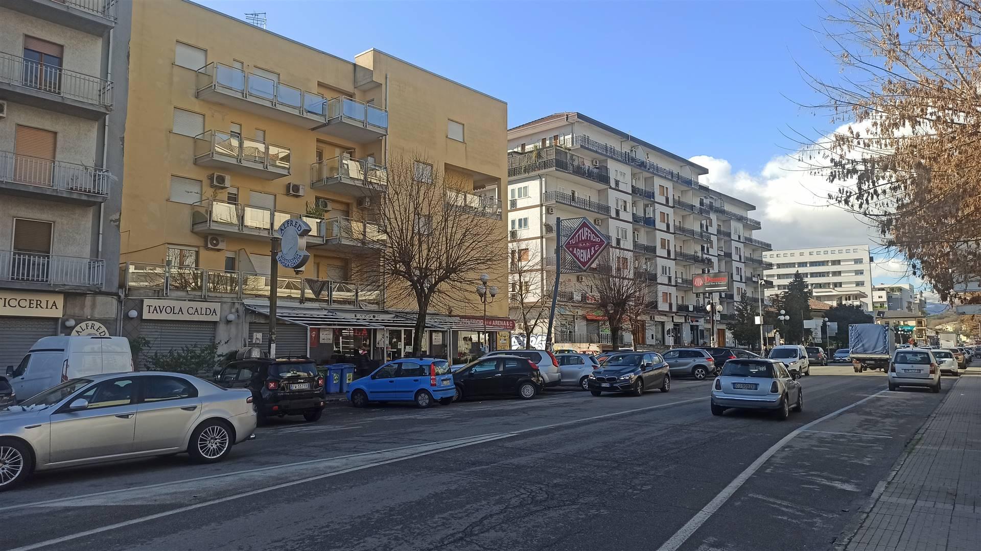 Appartamento in affitto a Rende, 3 locali, zona Zona: Quattromiglia, prezzo € 190 | CambioCasa.it