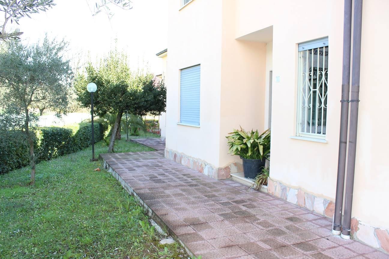 Appartamento in affitto a Rende, 5 locali, zona Località: SANTO STEFANO DI RENDE, prezzo € 410 | CambioCasa.it