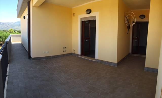 Attico / Mansarda in vendita a Sermoneta, 4 locali, zona Zona: Carrara, prezzo € 180.000 | CambioCasa.it