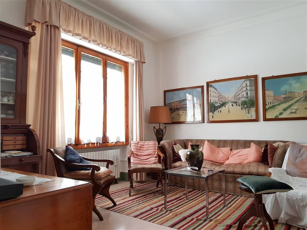 Villino, Piazza Leopoldo, Vittorio Emanuele, Firenze, in ottime condizioni
