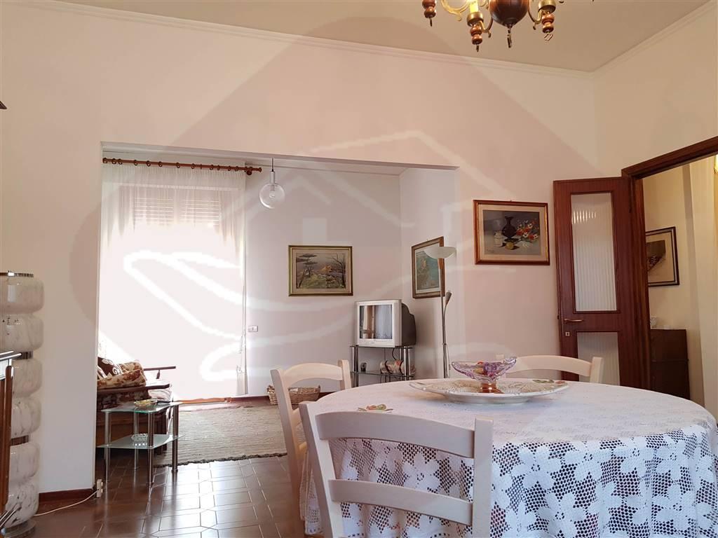 Villa a schiera, Rifredi, Careggi, Firenze