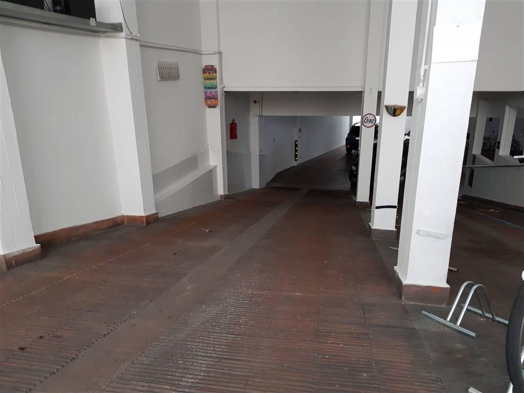 Garage / Posto auto, Beccaria, Oberdan, Firenze, in ottime condizioni