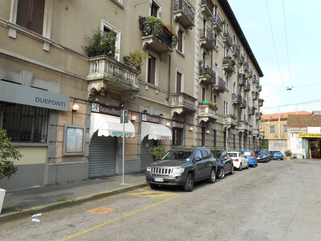 Appartamento, Greco, Monza, Palmanova, Milano, da ristrutturare
