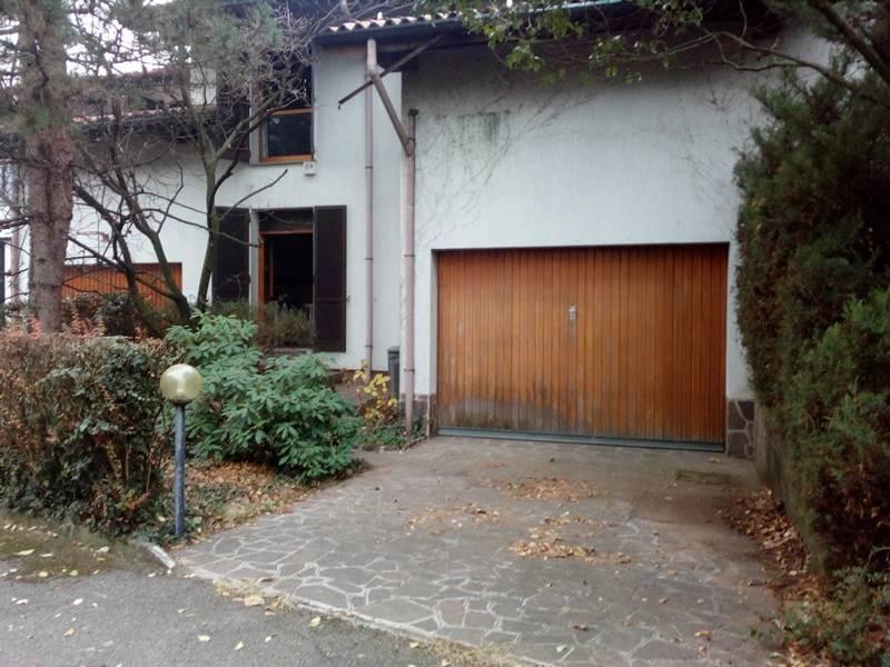 Villa a schiera a CARNATE