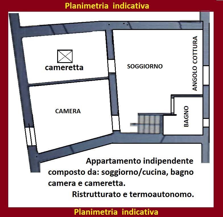 AppartamentoaSINISCOLA