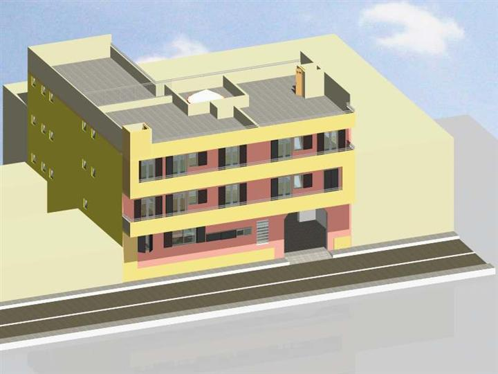 Nuova costruzione in Via Gramsci 55, Cimitile