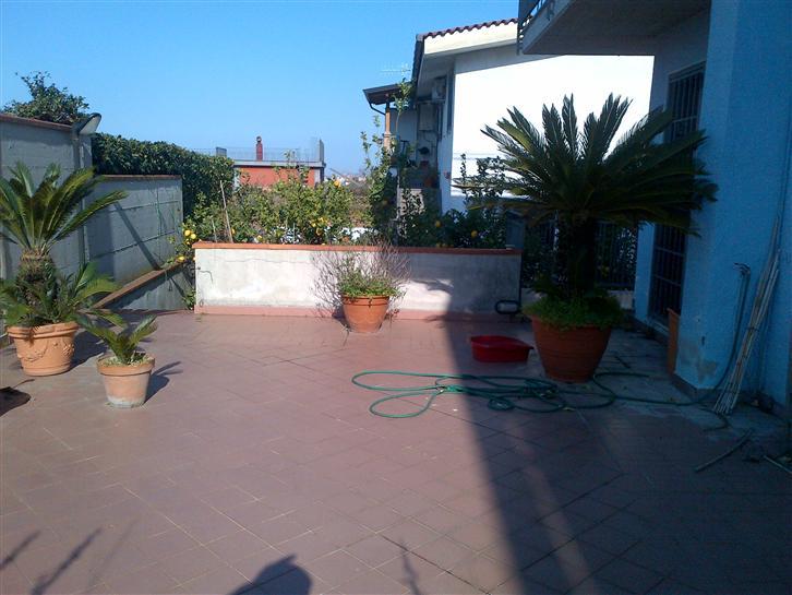 Bifamiliare in Via Santorelli, San Paolo Bel Sito