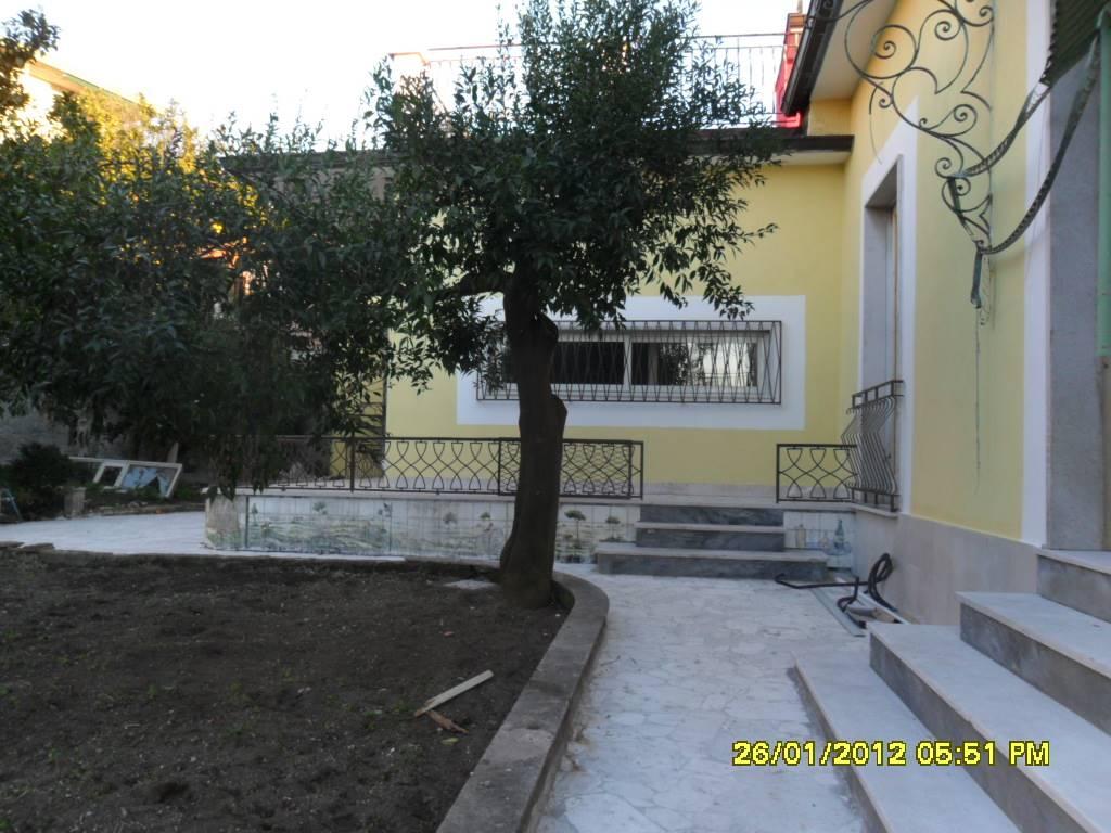 Quadrilocale in Via San Giacomo 5, San Paolo Bel Sito
