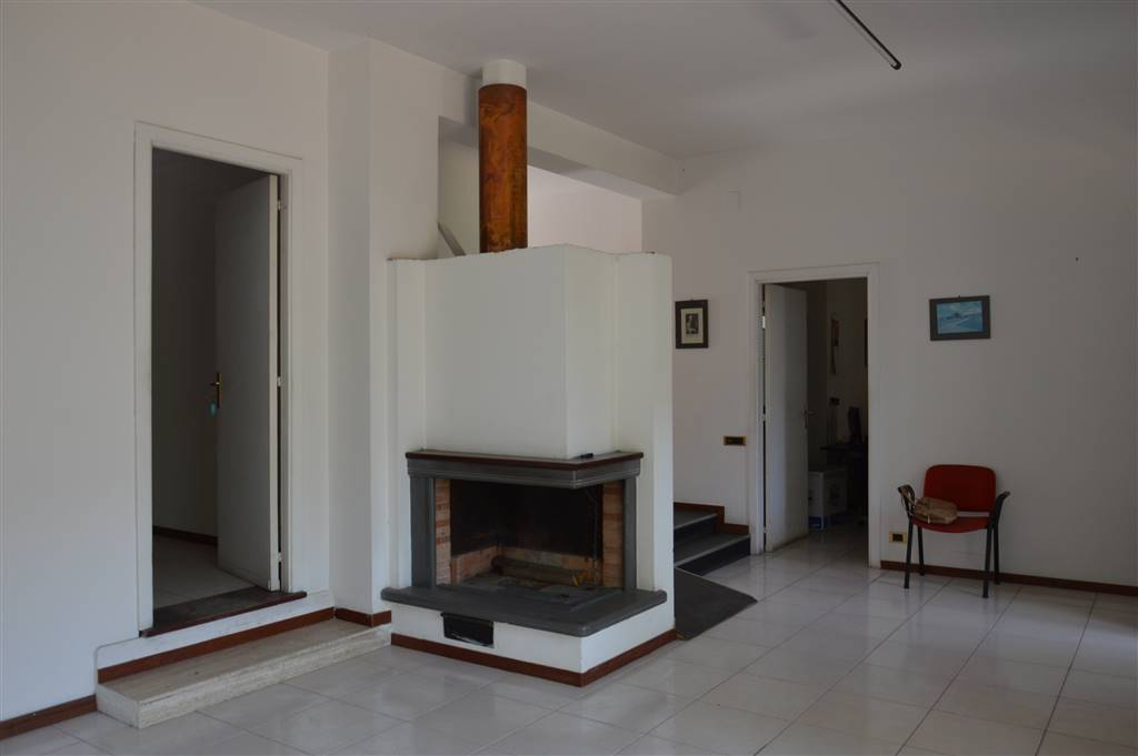 Villa, Nola, abitabile