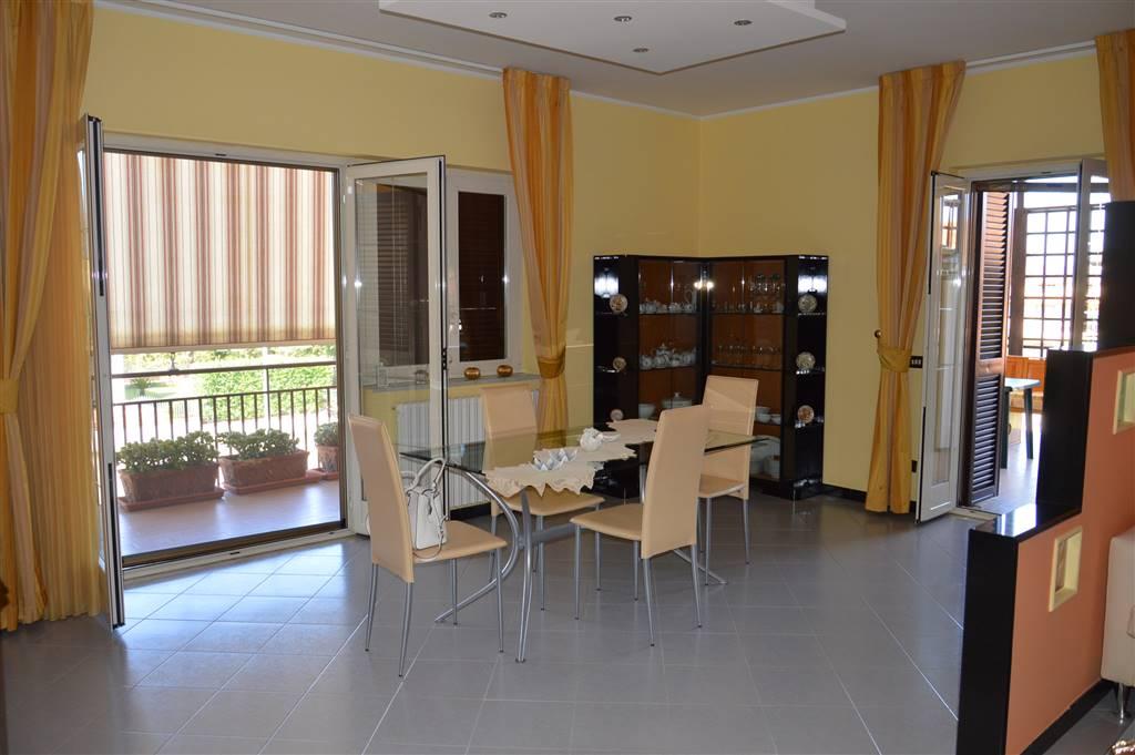 Appartamento in Via Del Castello 13, San Paolo Bel Sito