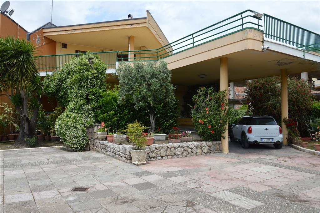 Villa in Via Mulitiello, Striano