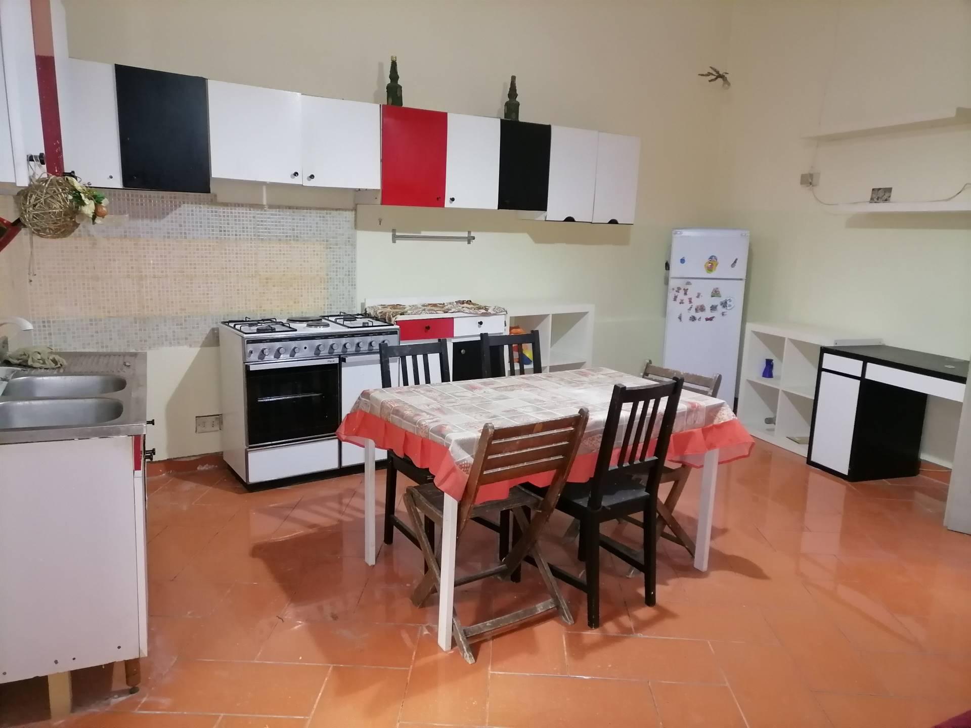 Soluzione Indipendente in affitto a Casamarciano, 2 locali, prezzo € 250 | CambioCasa.it