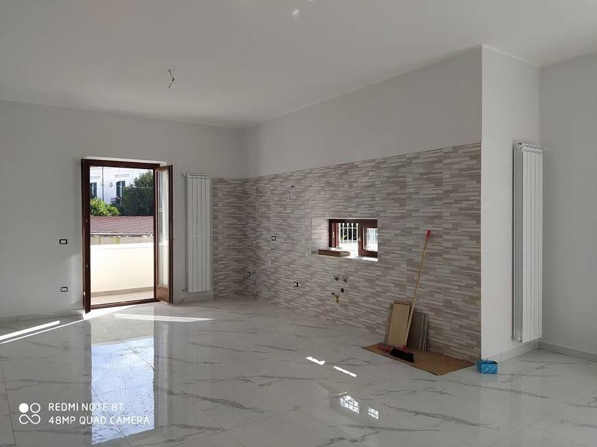 Appartamento in affitto a Nola, 3 locali, zona Località: PIAZZOLLA DI NOLA, prezzo € 500 | CambioCasa.it