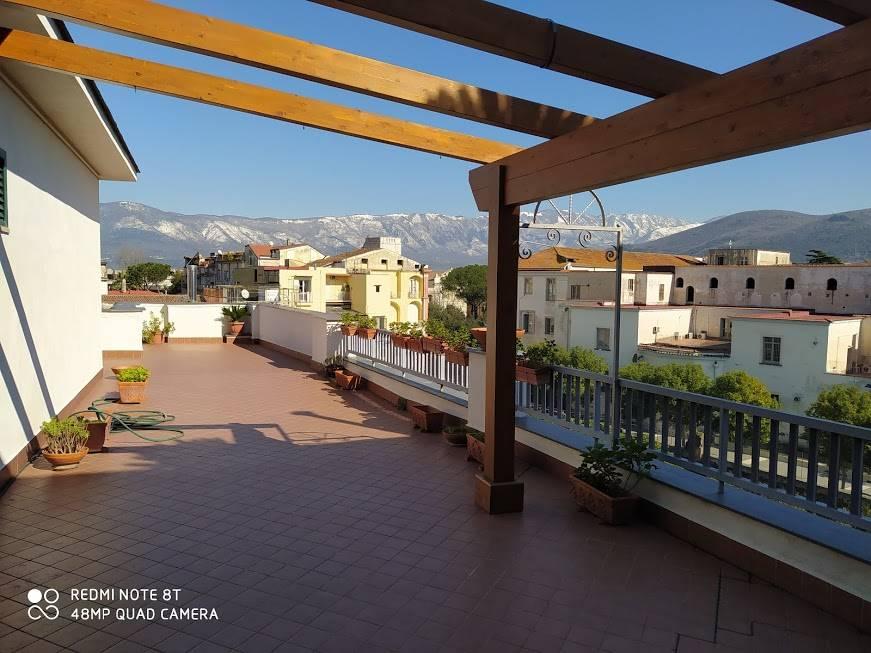 Appartamento in vendita a Nola, 2 locali, zona Località: NOLA, prezzo € 140.000 | CambioCasa.it
