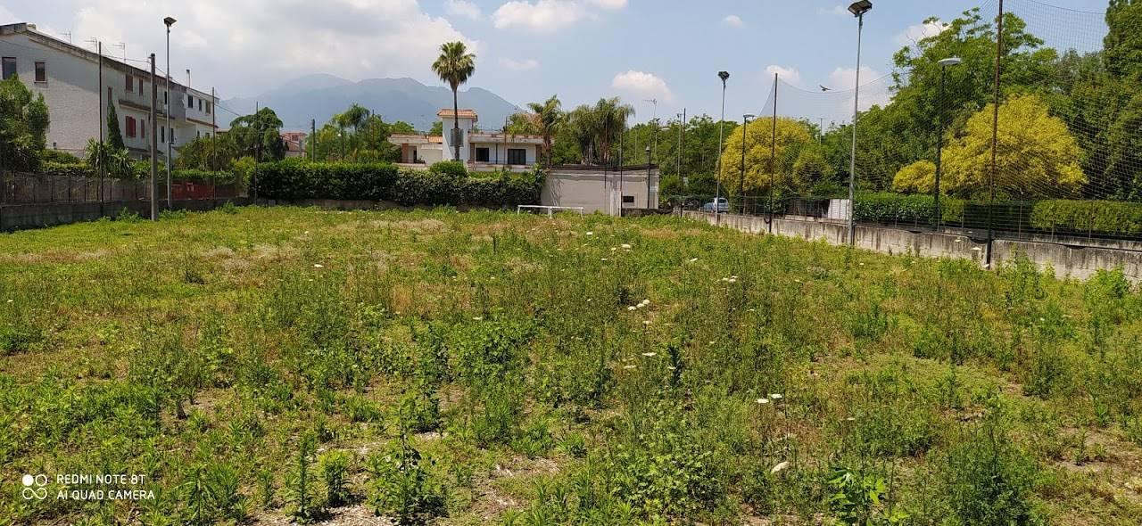Terreno Agricolo in affitto a San Gennaro Vesuviano, 9999 locali, prezzo € 900 | CambioCasa.it