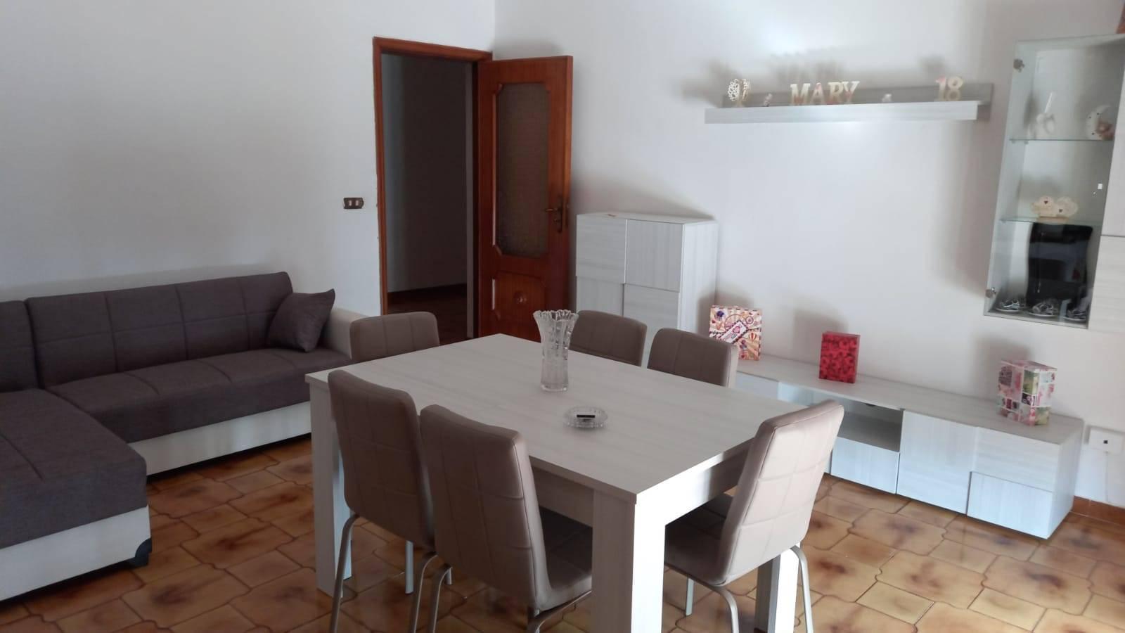 Appartamento in vendita a Nola, 3 locali, zona Località: NOLA, prezzo € 100.000   CambioCasa.it