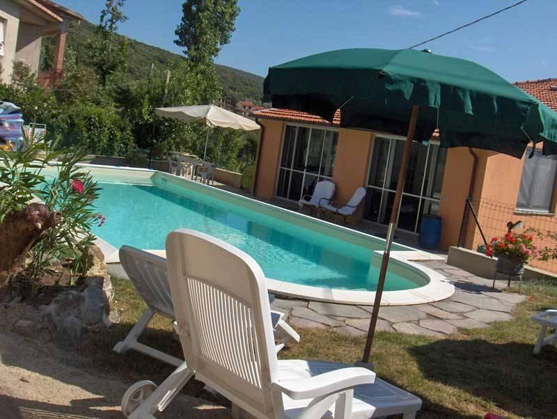 Villa in vendita a Santa Luce, 9 locali, zona ina, prezzo € 380.000   PortaleAgenzieImmobiliari.it