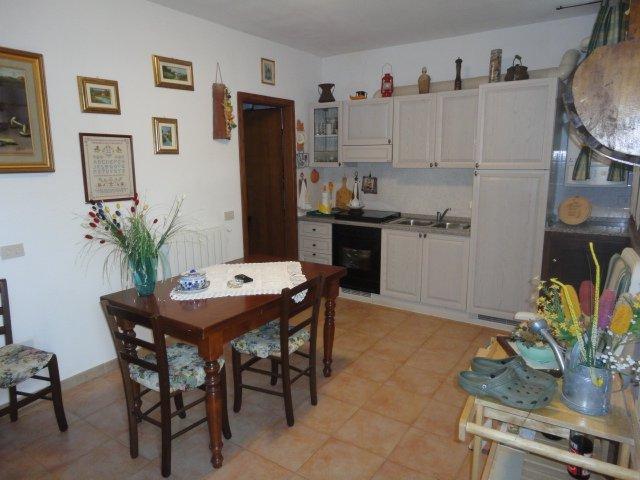 Appartamento in vendita a Monteverdi Marittimo, 3 locali, Trattative riservate   CambioCasa.it