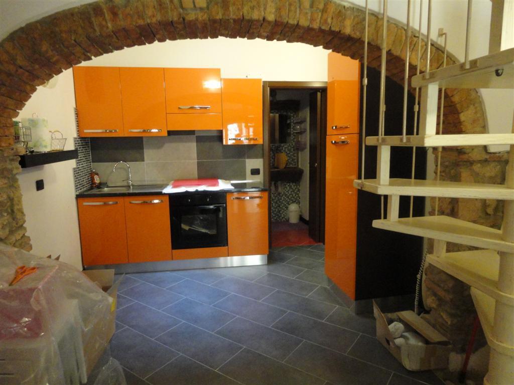 Soluzione Indipendente in affitto a Bibbona, 2 locali, prezzo € 380 | CambioCasa.it