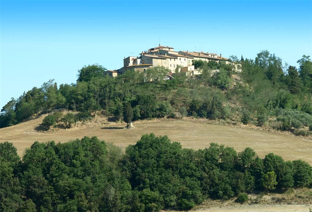 Appartamento in vendita a Volterra, 4 locali, zona olla, Trattative riservate | PortaleAgenzieImmobiliari.it