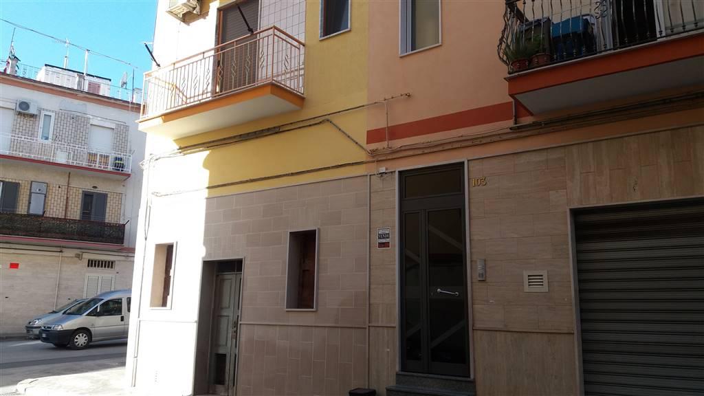 Quadrilocale in Via Cimaglia  103, Manfredonia