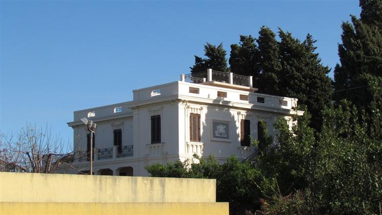 Villa in Serro, Serro, Villafranca Tirrena
