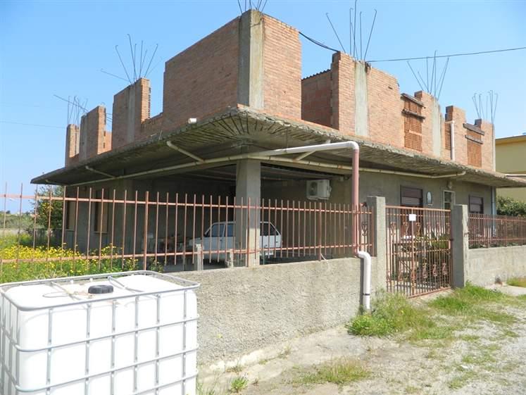 Casa singola in Strada Provinciale 54, Rometta
