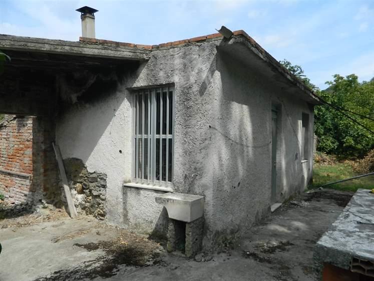 Rustico casale in Strada Provinciale 53 Ter, Saponara Marittima, Saponara