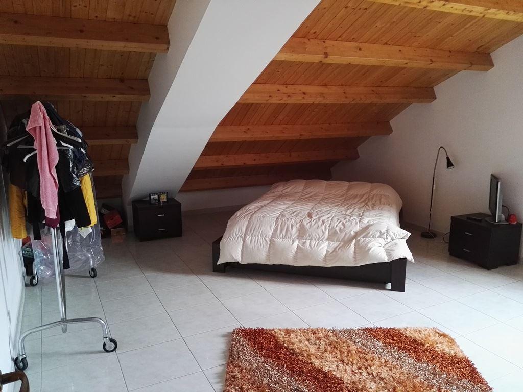 Mansarda in Sp66, Camastrà, Pace Del Mela