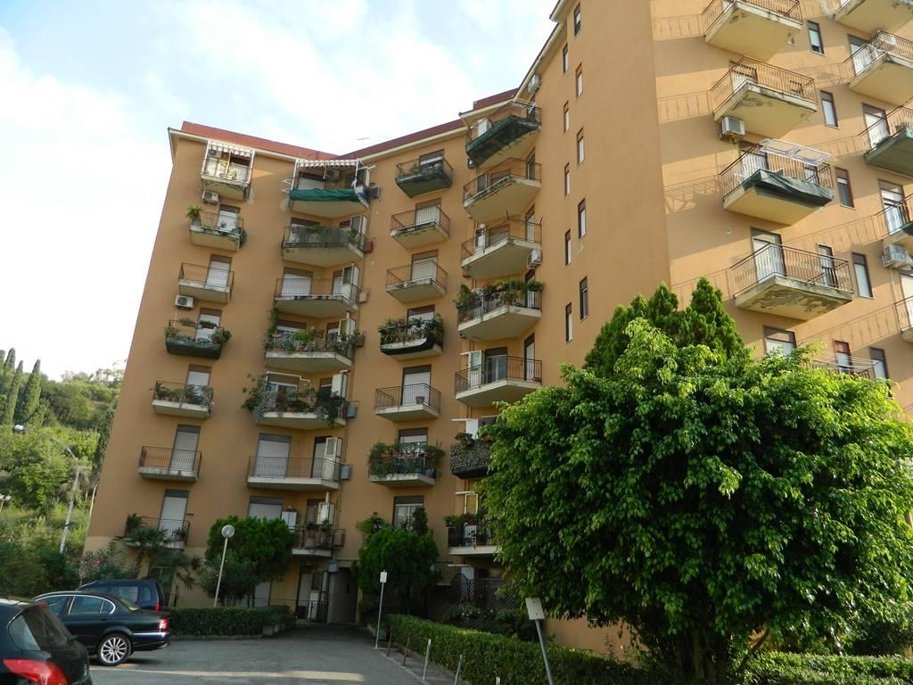 Quadrilocale in Via Vittoria Colonna, Villafranca Tirrena