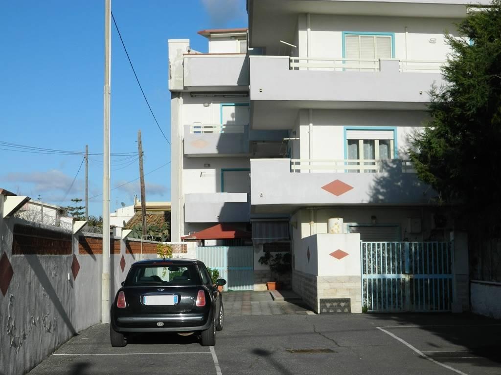 Trilocale in Via Zizzo  61, Villafranca Tirrena