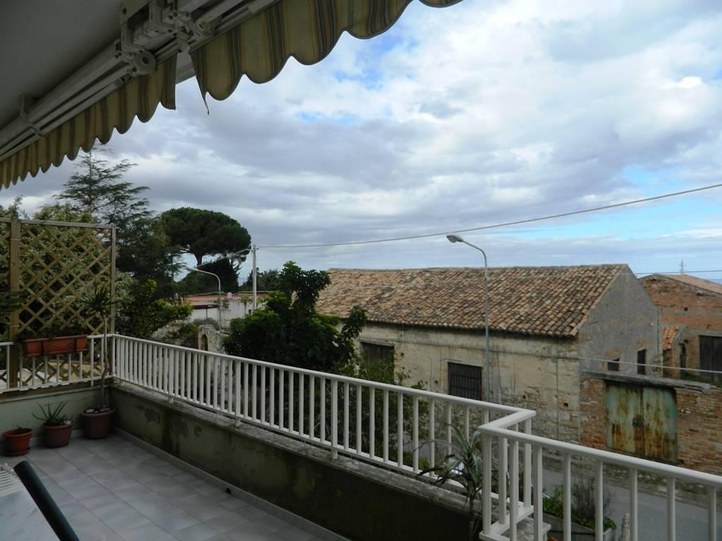 Trilocale in Via Nazionale  590, Villafranca Tirrena