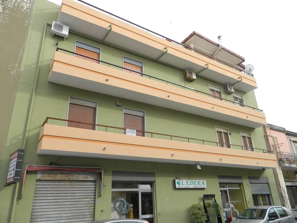 Trilocale in Via Nazionale, Frazioni: Scala, Torregrotta