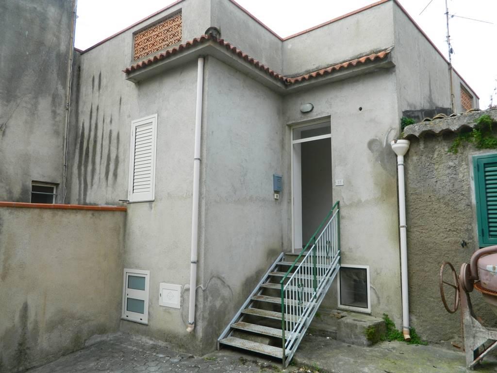 Casa singola in Via Guglielmo Oberdan, Torregrotta