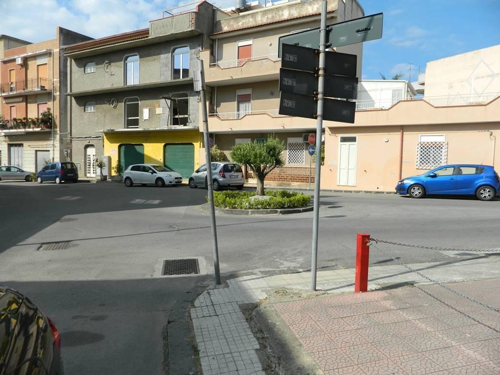 Casa semi indipendente in Via Xxi Ottobre, Torregrotta