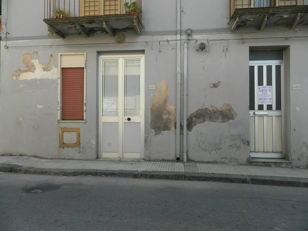 Appartamento in Via Xxi Ottobre, Crocieri, Torregrotta