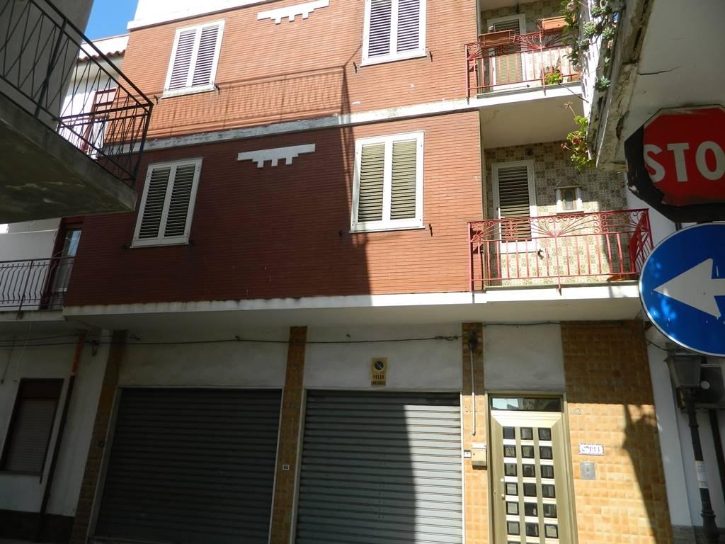 Casa singola in Via Maniscalco 13, Spadafora