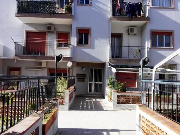 Quadrilocale in Via Nicolo Patti, Rometta