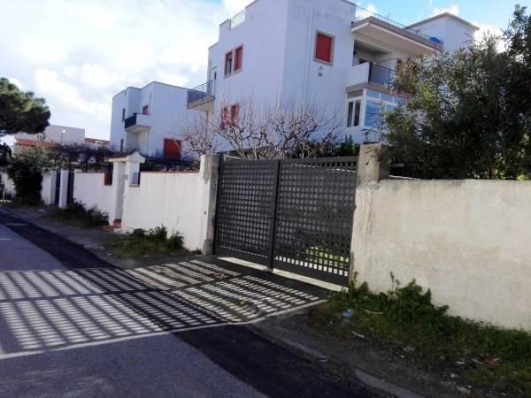 Quadrilocale in Via  N.patti, Rometta