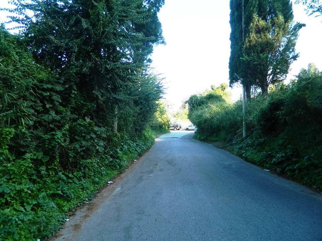 Terreno agricolo in Via Dell'artigianato, Villafranca Tirrena
