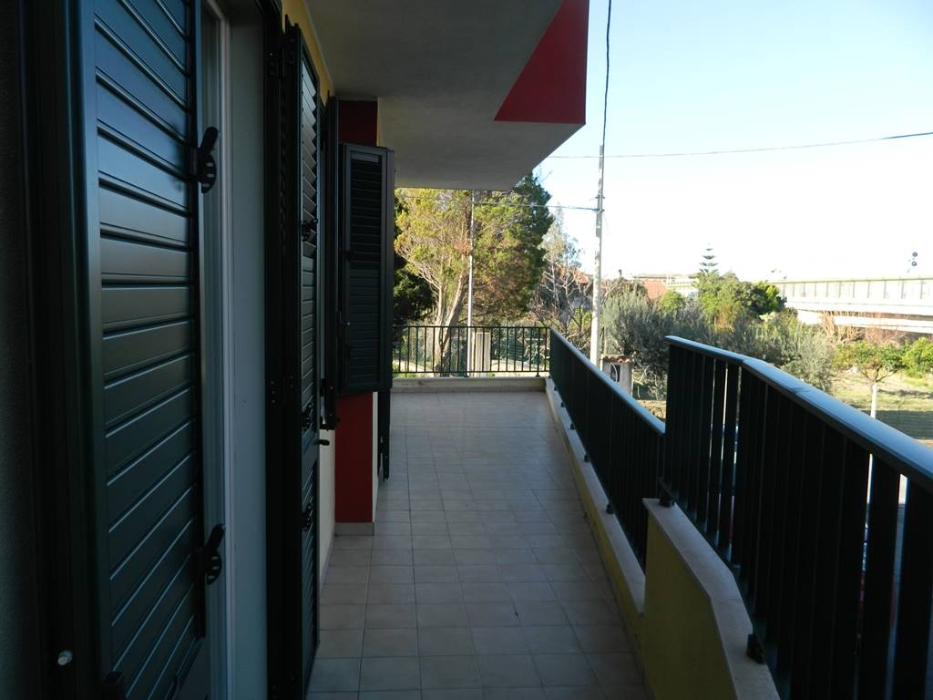 Quadrilocale in Via Liotta, Villafranca Tirrena