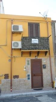 Casa singola, Archi, San Filippo Del Mela, abitabile