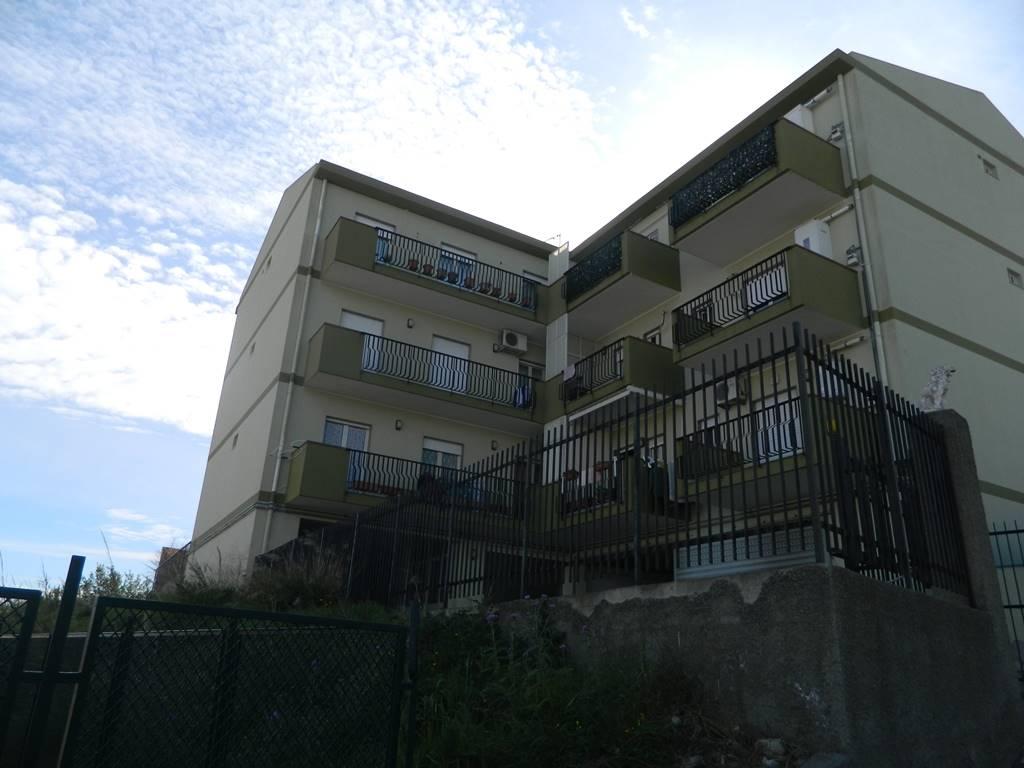 Quadrilocale in Via Palmiro Togliatti, Venetico