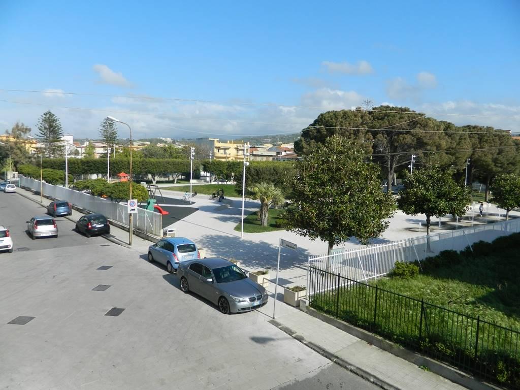 Quadrilocale in Via Roma 32, Venetico