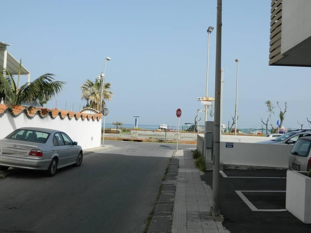 Trilocale in Via Scandurra, Venetico