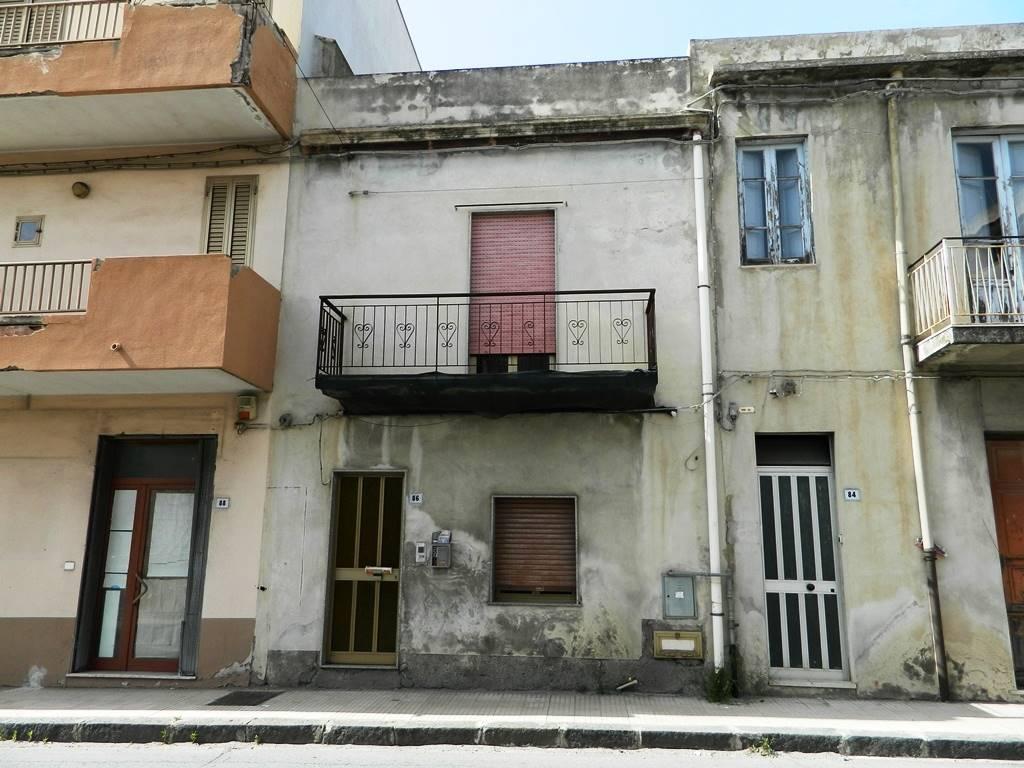 Casa singola in Via Nazionale, Venetico