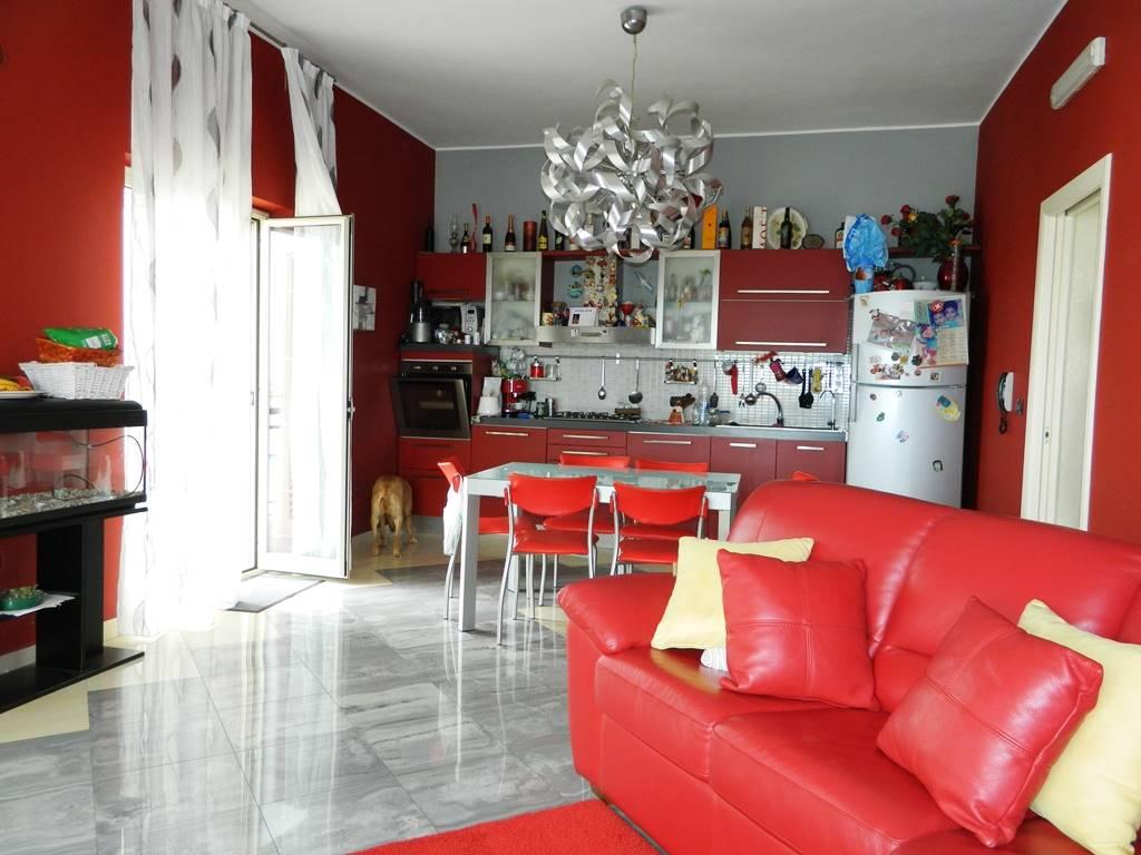 Quadrilocale in Via Baronia 115, Villafranca Tirrena