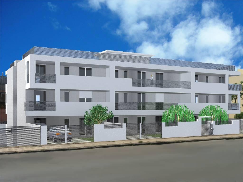 Nuova costruzione in Via Siracusano, Venetico